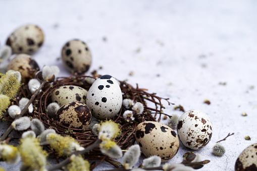 Easter Basket「Easter Background」:スマホ壁紙(2)