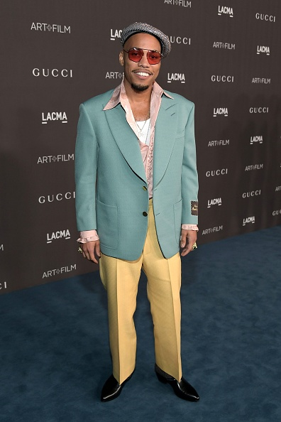 Headwear「2019 LACMA Art + Film Gala Honoring Betye Saar And Alfonso Cuarón Presented By Gucci - Red Carpet」:写真・画像(12)[壁紙.com]