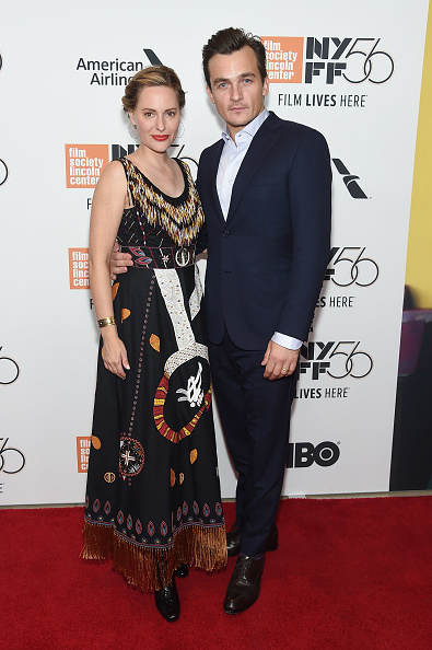 "Fashionable「56th New York Film Festival - ""At Eternity's Gate"" - Arrivals」:写真・画像(14)[壁紙.com]"