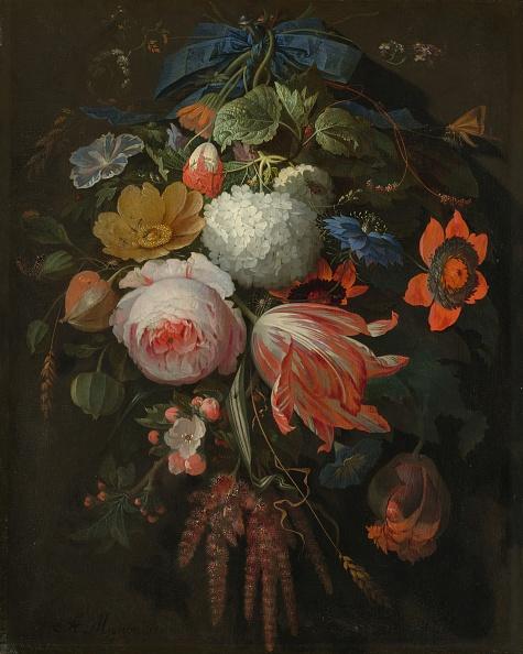 Bouquet「A Hanging Bouquet Of Flowers」:写真・画像(0)[壁紙.com]
