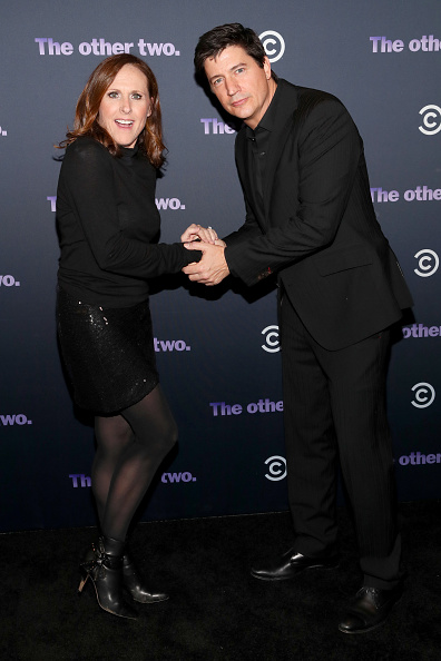 Dream Downtown Hotel「Comedy Central's The Other Two Series Premiere Party」:写真・画像(19)[壁紙.com]