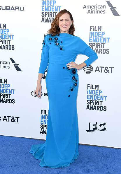 Film Independent Spirit Awards「2019 Film Independent Spirit Awards  - Arrivals」:写真・画像(11)[壁紙.com]