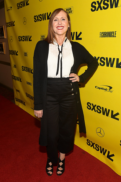 "Fully Unbuttoned「""Wild Nights With Emily"" Premiere - 2018 SXSW Conference and Festivals」:写真・画像(19)[壁紙.com]"