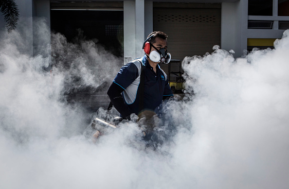 Apartment「Zika Virus Spreads In Singapore And Neighbouring Countries」:写真・画像(17)[壁紙.com]