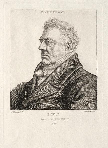 Etching「L. J. Marie Bizeul」:写真・画像(3)[壁紙.com]