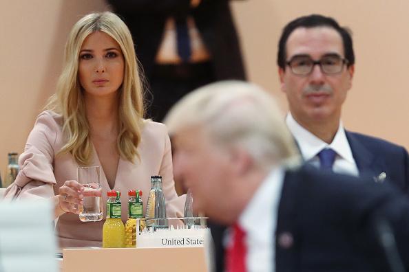 見る「G20 Hamburg Summit: Day 2 Of Sessions」:写真・画像(17)[壁紙.com]