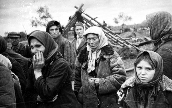 Slava Katamidze Collection「Village Grief」:写真・画像(8)[壁紙.com]