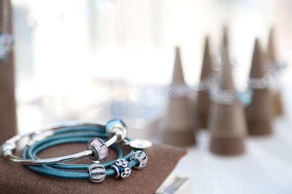 Bracelet「Pandora Spring Collection 2014 Media Preview」:写真・画像(13)[壁紙.com]