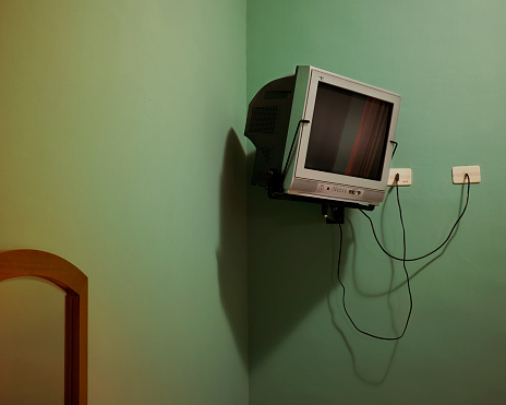 Cable「Hotel TV」:スマホ壁紙(0)