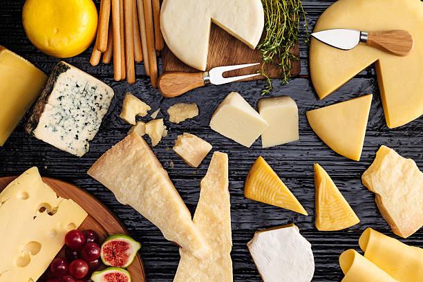 Cheeses selection:スマホ壁紙(壁紙.com)