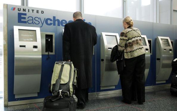 Tim Boyle「United Airlines Hopeful On Emerging From Bankruptcy」:写真・画像(5)[壁紙.com]
