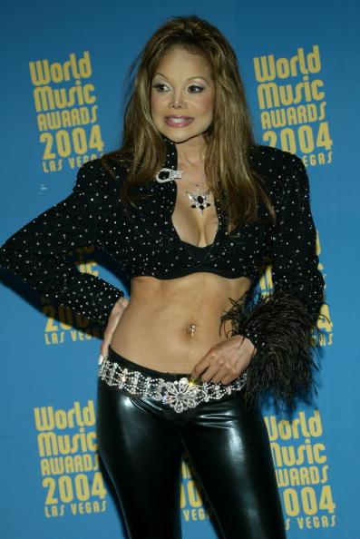 Human Abdomen「World Music Awards 2004 - Backstage」:写真・画像(16)[壁紙.com]