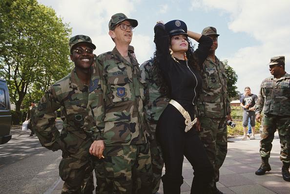 USAF「LaToya Jackson」:写真・画像(17)[壁紙.com]