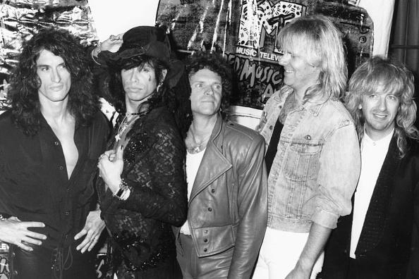 Aerosmith「Aerosmith」:写真・画像(16)[壁紙.com]