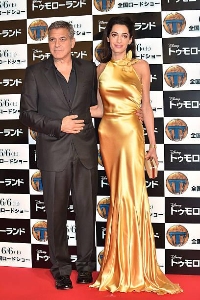 """Tomorrowland"" Premiere In Tokyo:ニュース(壁紙.com)"
