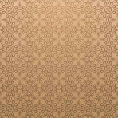 カリグラフィー フローリッシュ「golden sheath」:スマホ壁紙(18)