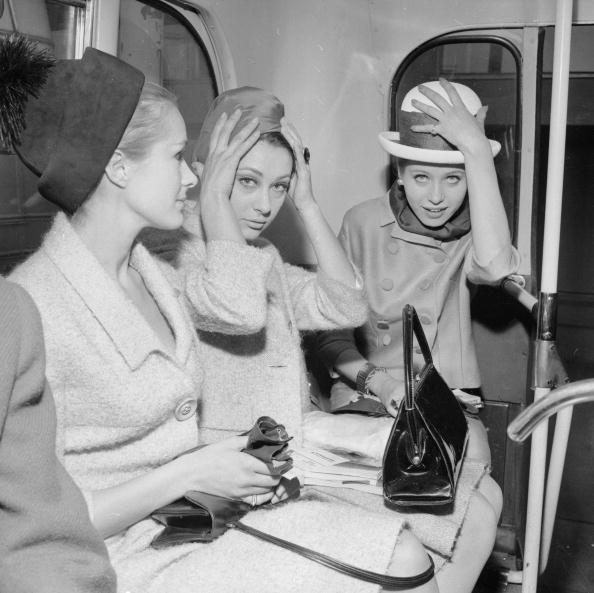 Passenger「Air Stewardesses」:写真・画像(5)[壁紙.com]