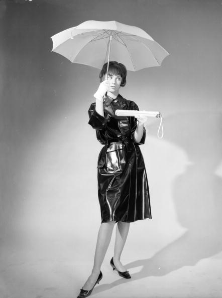 Coat - Garment「Handy Brolly」:写真・画像(3)[壁紙.com]