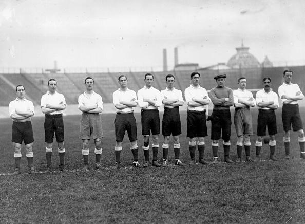 Soccer Team「Spurs 1912」:写真・画像(7)[壁紙.com]