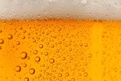 Liquid「Beer background」:スマホ壁紙(3)