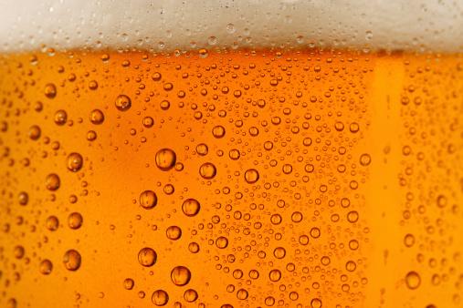 Frost「Beer background」:スマホ壁紙(1)