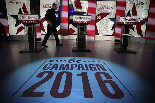 アメリカ合州国「Second Democratic Presidential Primary Debate Held In Iowa」:写真・画像(15)[壁紙.com]
