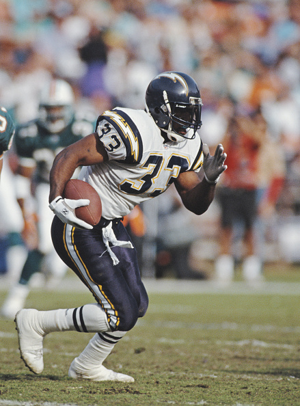 Miami Dolphins「Miami Dolphins vs San Diego Chargers」:写真・画像(15)[壁紙.com]