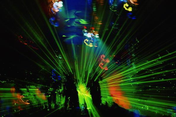 Nightclub「Amnesia Lasers」:写真・画像(12)[壁紙.com]