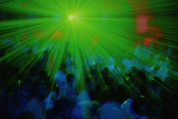 Nightlife「Amnesia Lasers」:写真・画像(16)[壁紙.com]