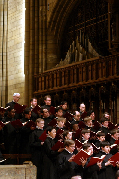 Classical Concert「St. John Passion」:写真・画像(19)[壁紙.com]