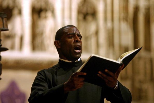 Classical Concert「St. John Passion」:写真・画像(0)[壁紙.com]