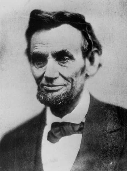 Smiling「Abraham Lincoln」:写真・画像(8)[壁紙.com]