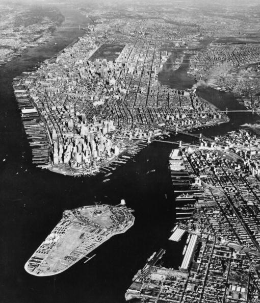 風景「Manhattan Island」:写真・画像(17)[壁紙.com]