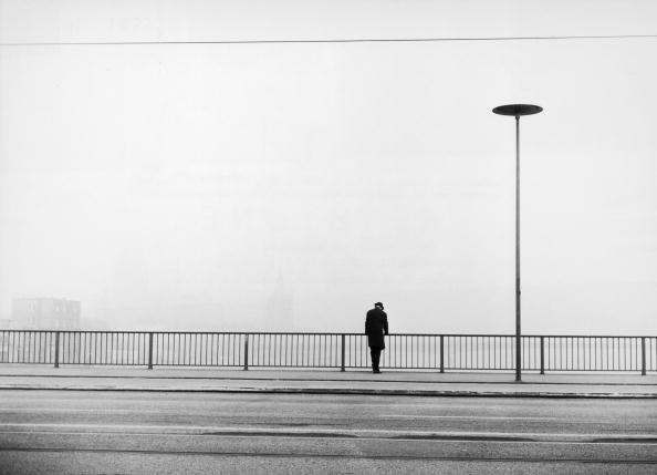 Bridge - Built Structure「Solitary Man」:写真・画像(6)[壁紙.com]