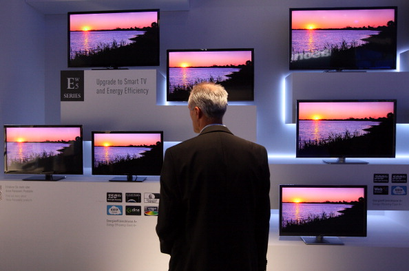 Electronics Industry「IFA 2012 Consumer Electronics Trade Fair」:写真・画像(16)[壁紙.com]