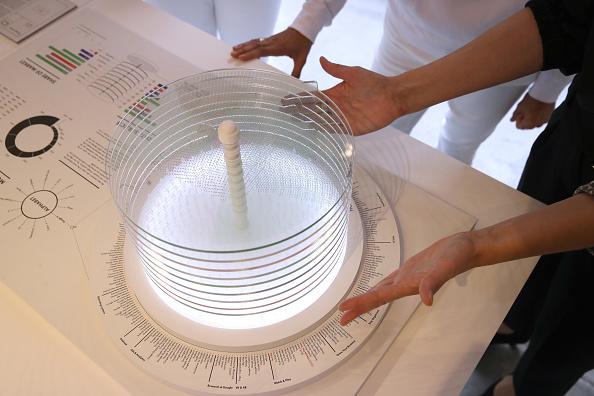 "Big Data「""The Glass Room"" Pop Up Exhibition Explores Impact Of Big Tech And Data」:写真・画像(2)[壁紙.com]"