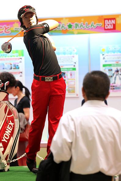 石川遼「International Tokyo Toy Show 2010 Begins」:写真・画像(6)[壁紙.com]