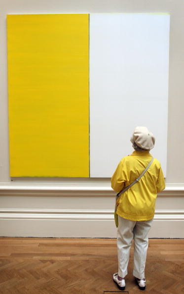 Visit「The Royal Academy Opens Its Doors To The Annual Summer Exhibition」:写真・画像(5)[壁紙.com]