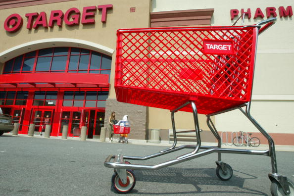 Sports Target「Target Corp. Reported A 4 percent increase in second-quarter profits」:写真・画像(0)[壁紙.com]