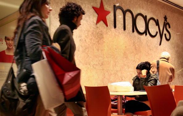 店「Macys To Slash 7000 Jobs In Order To Cut Costs」:写真・画像(5)[壁紙.com]