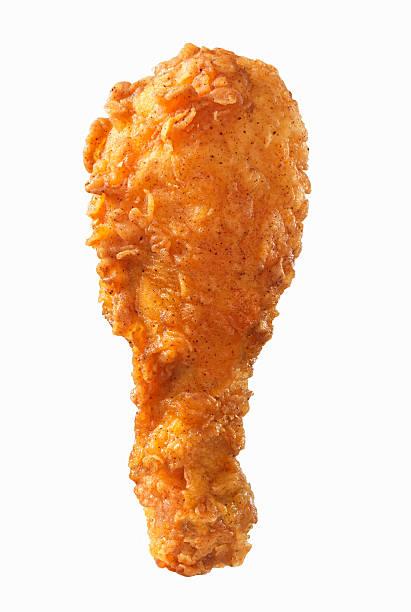 Fried chicken leg:スマホ壁紙(壁紙.com)