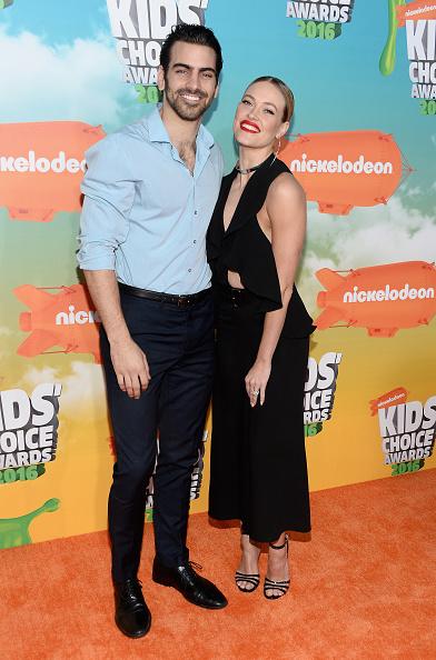 キッズ・チョイス・アワード「Nickelodeon's 2016 Kids' Choice Awards - Red Carpet」:写真・画像(13)[壁紙.com]