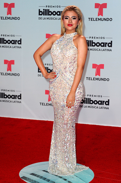 Billboard Latin Music Awards「Billboard Latin Music Awards - Arrivals」:写真・画像(8)[壁紙.com]