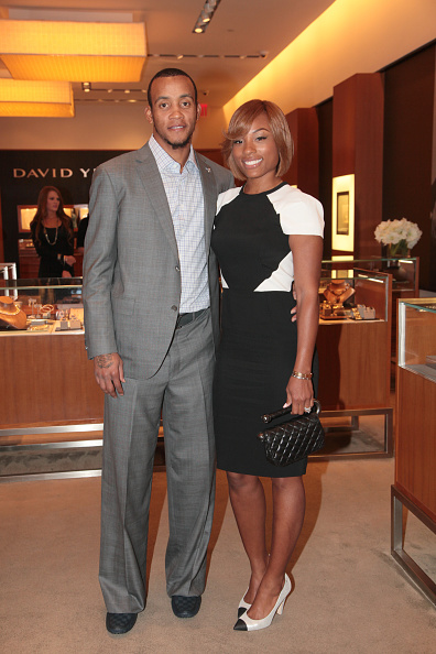 Event「David Yurman With Monta And Juanika Ellis Hosts A Private In-Store Event Benefiting Susan G. Komen In Dallas, Texas」:写真・画像(5)[壁紙.com]