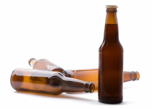 Beer - Alcohol「Beer Bottles」:スマホ壁紙(8)