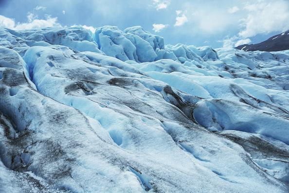 モレノ氷河「Global Warming Impacts Patagonia's Massive Glaciers」:写真・画像(16)[壁紙.com]