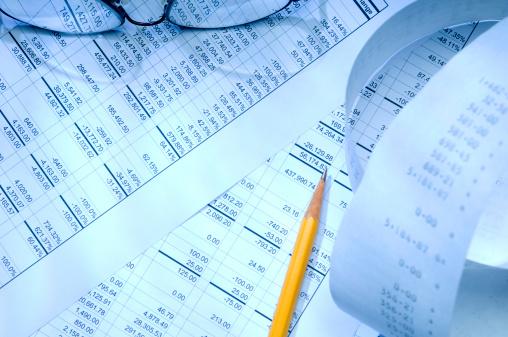 Financial Report「Numbers」:スマホ壁紙(3)
