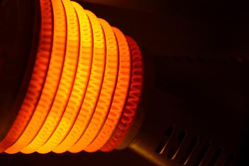 Electric Heater「Hot Coil」:スマホ壁紙(8)