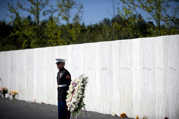 911 Remembrance「VP Biden Attends 9/11 Observance At Flight 93 National Memorial」:写真・画像(17)[壁紙.com]