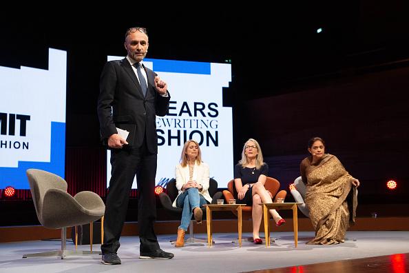 Killer Whale「Copenhagen Fashion Summit 2019 - Day 2」:写真・画像(8)[壁紙.com]